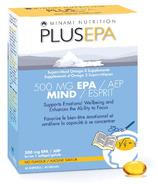 Minami Nutrition PlusEPA Mind