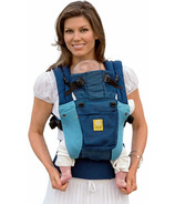 Lillebaby Complete Airflow Aqua Baby Carrier