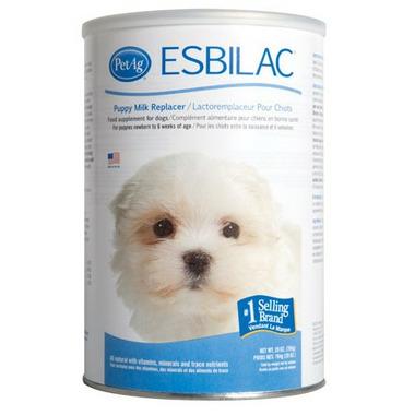 PetAg Esbilac Powder Milk Replacer For Puppies