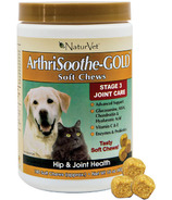 Naturvet ArthriSoothe-Gold Soft Chews