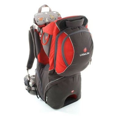 LittleLife Voyager S2 Child Carrier