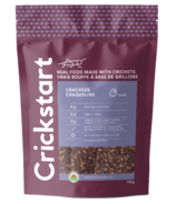 Crickstart Crackers Olive
