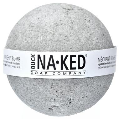 Buck Naked Soap Company Naughty Bath Bomb