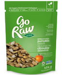 Go Raw Sprouted Pumkin Seeds