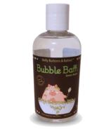 Belly Buttons & Babies Green Apple Bubble Bath