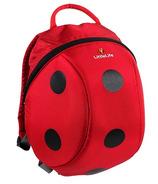 LittleLife Kids Daysack Ladybird