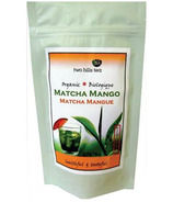 Two Hills Tea Organic Matcha Mango