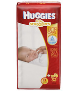 Huggies Little Snugglers Jumbo Pack Diapers