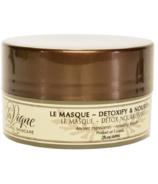 LaVigne Organic Skincare Le Masque