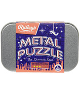 Ridley's Metal Puzzle in Tin The Shooting Star