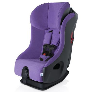 Clek Fllo Convertible Seat Prince