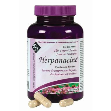 Diamond Herpanacine Skin Support