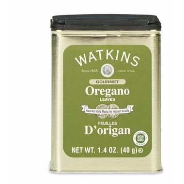 J.R Watkins Oregano Leaves