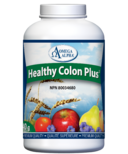 Omega Alpha Healthy Colon Plus