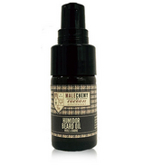 Malechemy by Cocoon Apothecary Humidor Beard Oil