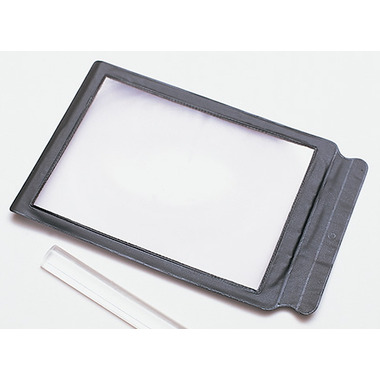 Drive Medical Acrylic Sheet Magnifier