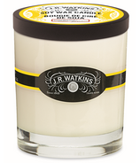 J.R. Watkins Lemon Cream Soy Candle