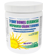 Renew Life 7 Day Bowel Cleanse Powder