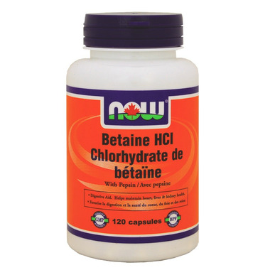Betaine hcl powder