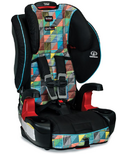 Britax Frontier ClickTight G1.1 Harness-2-Booster Vector