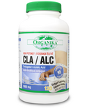 Organika High Potency CLA