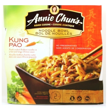 Annie Chun\'s Noodle Bowl