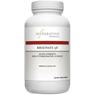 Integrative Therapeutics Rhizinate 3X Extra Strength