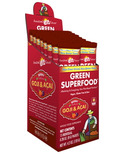 Amazing Grass Berry Green SuperFood Goji & Acai