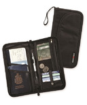 Maple Leaf Travel RFID Blocking Travel Organizer Wallet