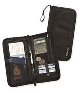 Maple Leaf Travel RFID Blocking Travel Organizer Wallet