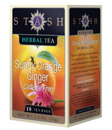 Stash Sunny Orange Ginger Tea