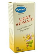 Hyland's Upset Stomach