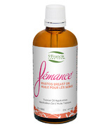 St. Francis Herb Farm Femance Mastos Breast Oil