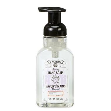 J.R. Watkins Foaming Hand Soap