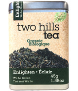 Two Hills Tea Enlighten Wu Lu Green Tea
