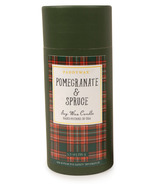 Paddywax Pomegranate & Spruce Candle
