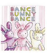 Jellycat Book Dance Bunny Dance