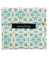 Keep Leaf Baggie Large Geo