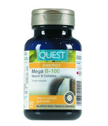 Quest Mega B-100 Timed Release