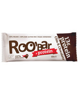 Roobar Chia & Chocolate Protein Bar