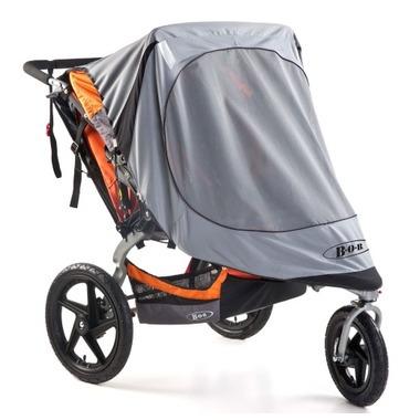 BOB Sun Shield Revolution/Stroller Stride Duallie