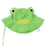 Zoocchini Baby Sun Hat Frog