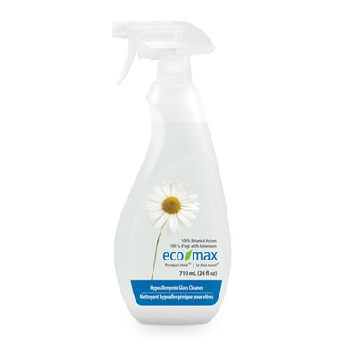 eco-max Glass Cleaner