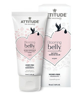 ATTITUDE Blooming Belly Natural Nursing Balm