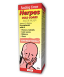 Homeocan Herpes Soothing Cream