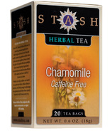 Stash Premium Chamomile Herbal Tea