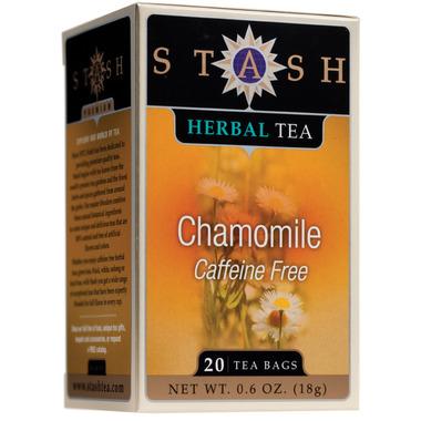 Stash Premium Chamomile Herbal Tea