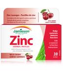 Jamieson Zinc Lozenges with Echinacea, Vitamins C & D
