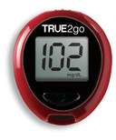 TRUE2go Blood Glucose Monitoring System