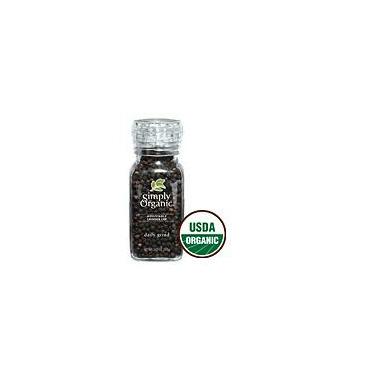 Simply Organic Daily Grind Black Peppercorns